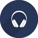 Icon for Extra Loud Headphone Booster