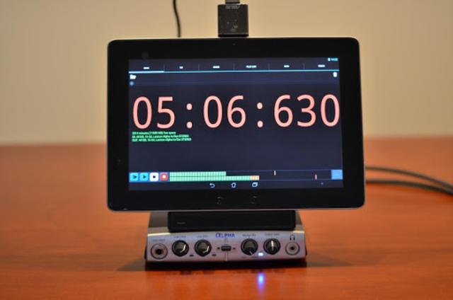 USB Audio Recorder PRO screenshot 7