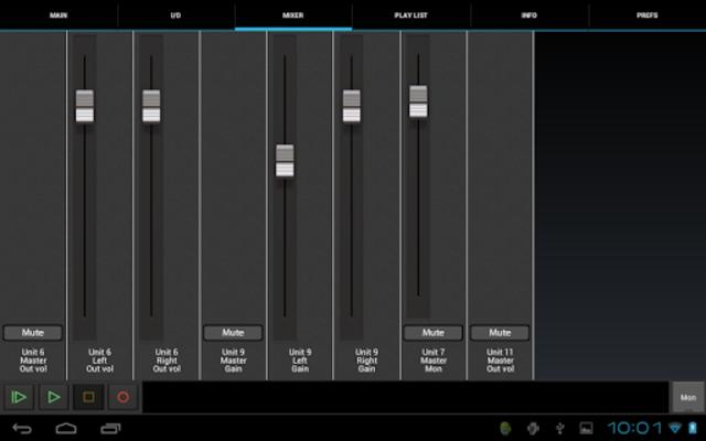 USB Audio Recorder PRO screenshot 10