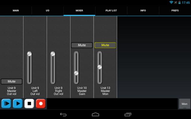 USB Audio Recorder PRO screenshot 16