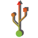 Icon for USB Audio Recorder PRO