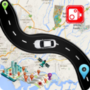 Icon for GPS Route Finder - Speed Live Camera Detector