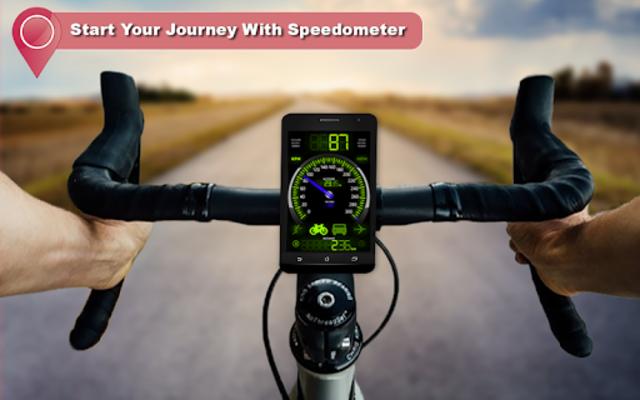 GPS Route Finder - Speed Live Camera Detector screenshot 1