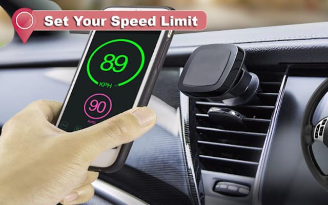 GPS Route Finder - Speed Live Camera Detector screenshot 3