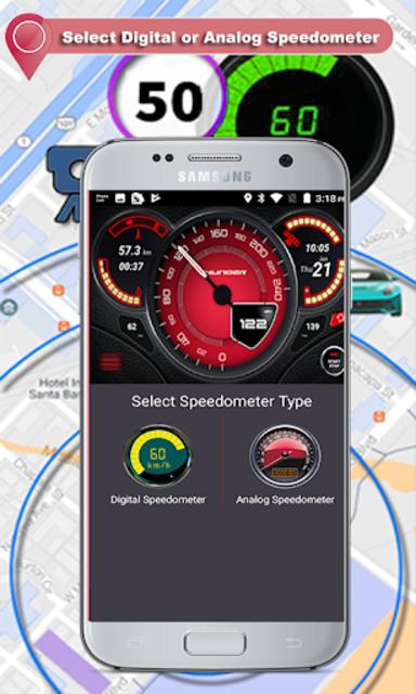 GPS Route Finder - Speed Live Camera Detector screenshot 17