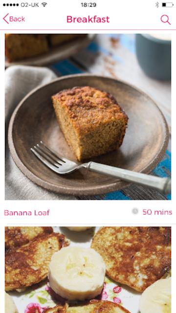 Baby-Led Weaning Recipes screenshot 10