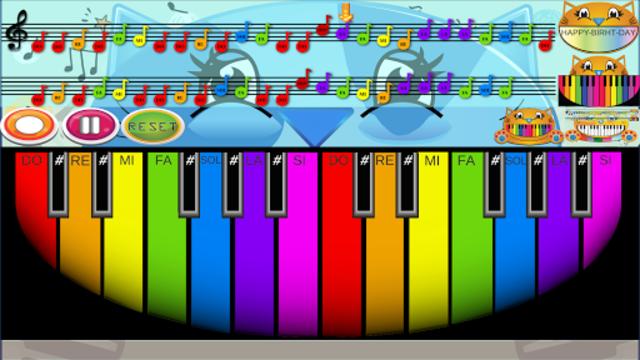 Meow Music - Sound Cat Piano screenshot 18