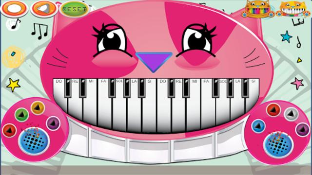 Meow Music - Sound Cat Piano screenshot 22
