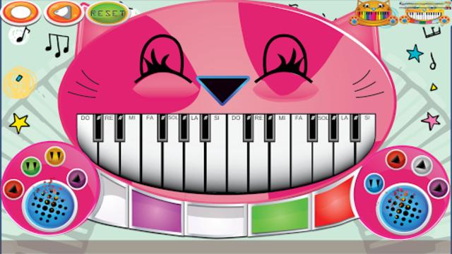 Meow Music - Sound Cat Piano screenshot 24