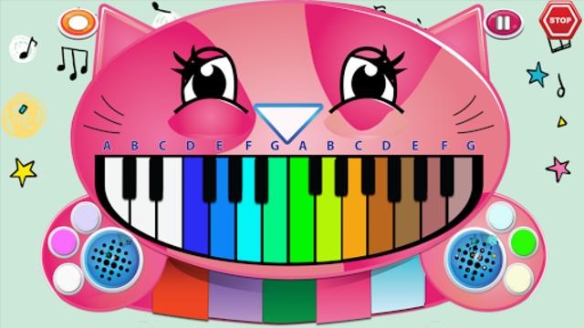 Meow Music screenshot 2