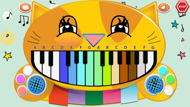 Meow Music screenshot 4