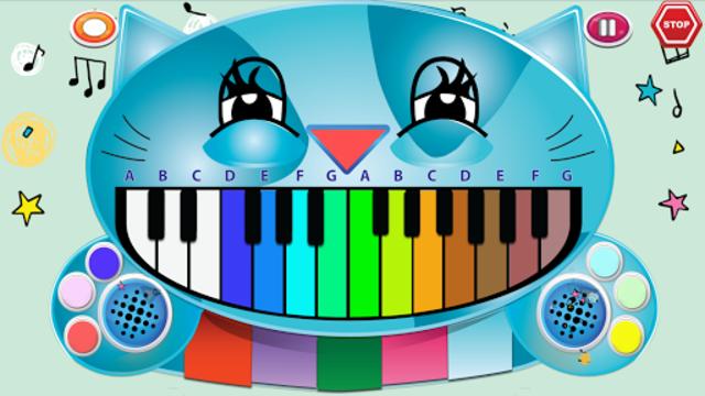 Meow Music screenshot 5