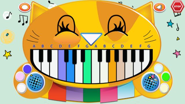 Meow Music screenshot 8