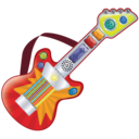 Icon for Toys Guitar