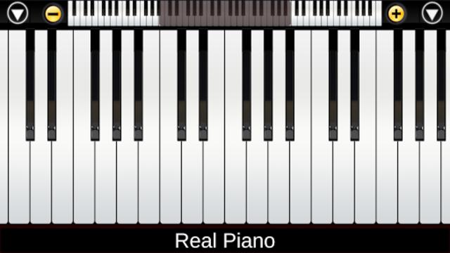 Real Piano screenshot 11