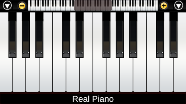 Real Piano screenshot 12