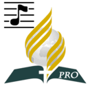 Icon for SDA Hymnals and Tunes Pro
