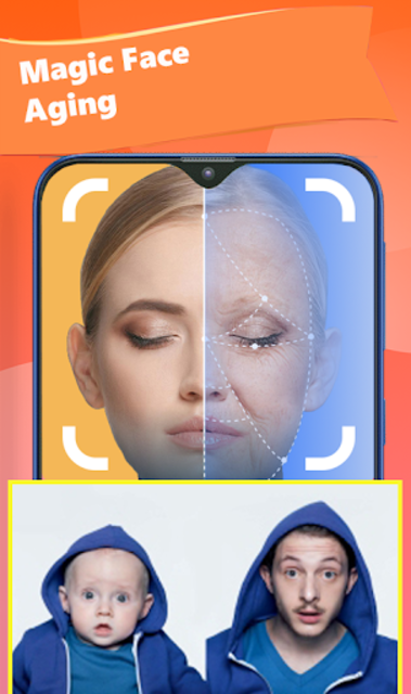 Face Analysis: Horoscope and Future Prediction screenshot 2