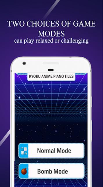 Kyoku OST ANIME PIANO TILES 2019 screenshot 4