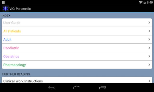 CRAP screenshot 2