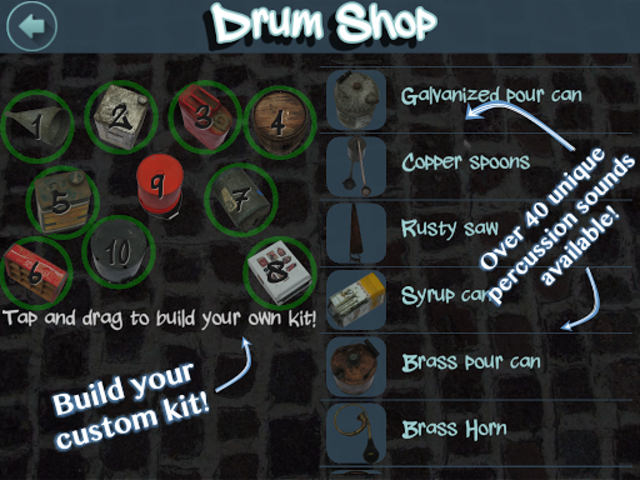 Street Drummer screenshot 11