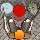 Icon for Street Drummer - bucket beats
