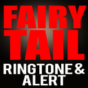 Icon for Fairy Tail Ringtone and Alert