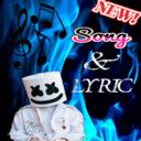 Icon for DJ Marshmello Song + Lyrics