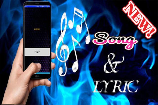 DJ Marshmello Song + Lyrics screenshot 1