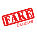 Icon for Fake Excuses