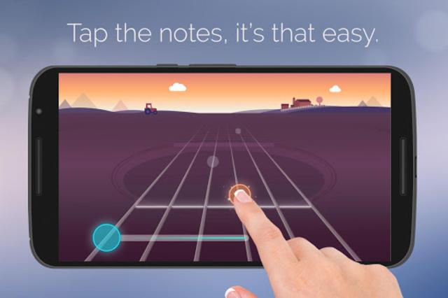 Guitar Free - Play & Learn screenshot 1
