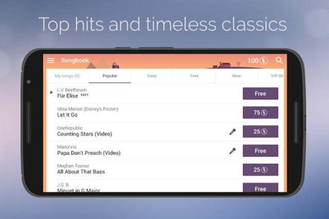 Guitar Free - Play & Learn screenshot 2