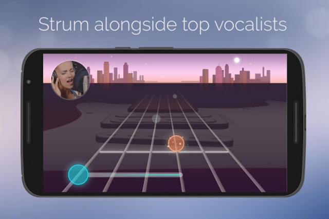 Guitar Free - Play & Learn screenshot 3
