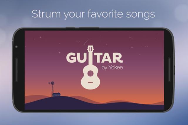 Guitar Free - Play & Learn screenshot 8