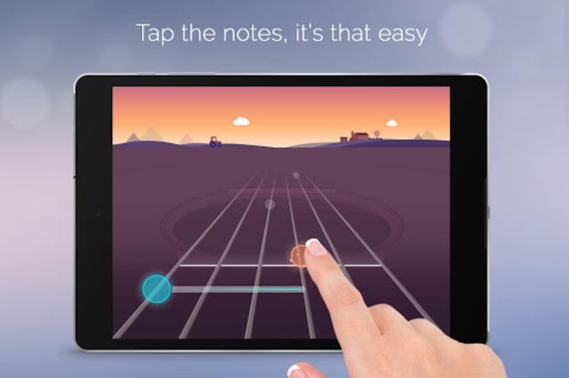 Guitar Free - Play & Learn screenshot 9