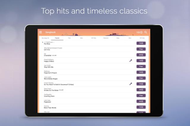 Guitar Free - Play & Learn screenshot 10
