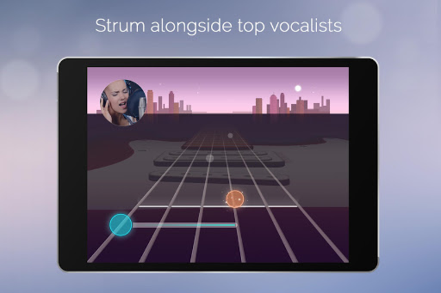 Guitar Free - Play & Learn screenshot 11
