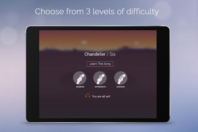 Guitar Free - Play & Learn screenshot 13