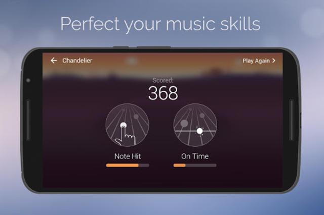 Guitar Free - Play & Learn screenshot 22