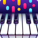 Icon for Piano - Play & Learn Free songs.