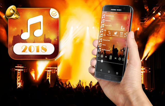 Cool Popular Ringtones 2019 🔥 | New for Android screenshot 4