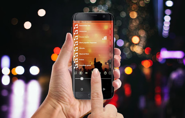 Cool Popular Ringtones 2019 🔥 | New for Android screenshot 1