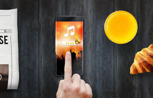 Cool Popular Ringtones 2019 🔥 | New for Android screenshot 2