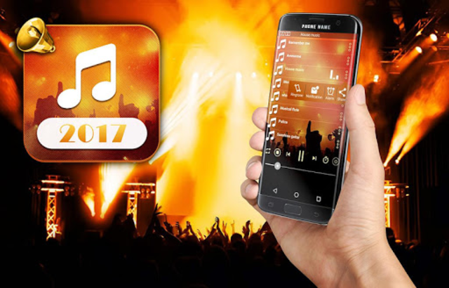 Cool Popular Ringtones 2019 🔥 | New for Android screenshot 3