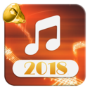 Icon for Top Popular Ringtones 2018