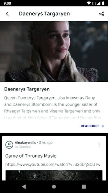 FANDOM – Videos, News, and Reviews screenshot 4