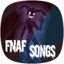 Icon for Lyrics FNAF 1 2 3 4 5 6 Songs Free