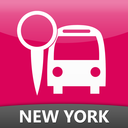 Icon for NYC Bus Checker