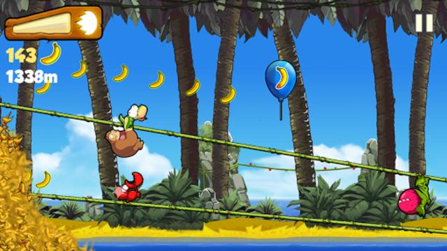 Banana Kong screenshot 3
