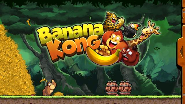 Banana Kong screenshot 8